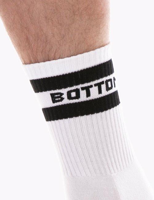 barcode Berlin Half Socks Bottom