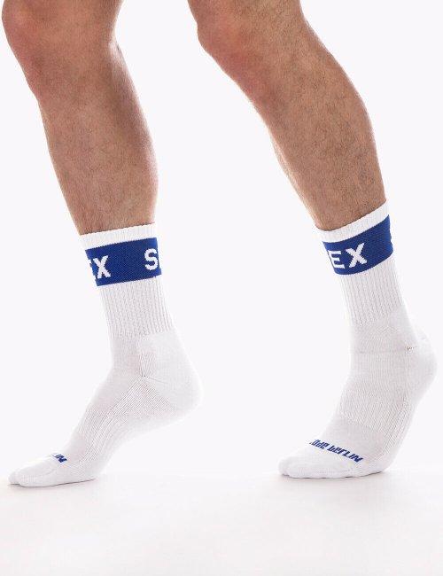 barcode Berlin Half Socks Sex