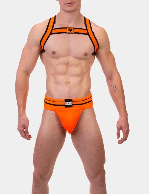 barcode Berlin Harness Colin orange